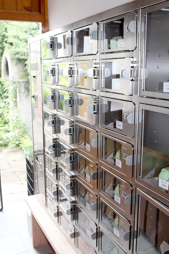 Bio Eierautomat Landsberg